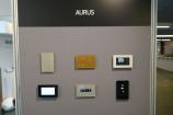 panele Aurus na targach di expo inteligentny dom