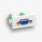 gniazdo VGA 15+1 pin