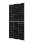 panel PV JA Solar rama srebrna przód