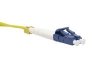 Patchcord duplex SM G.652D 9125  LC/UPC-LC/UPC EmiterNet