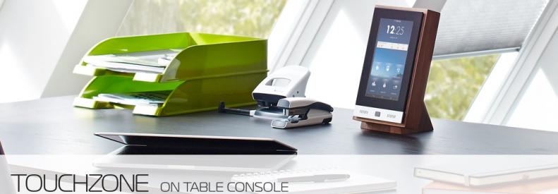 konsola biurkowa dla divus TouchZone