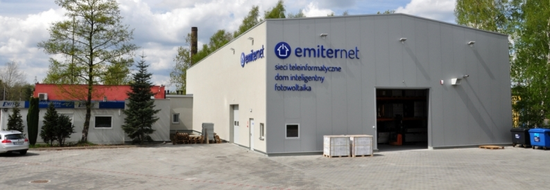 Emiter Sp. z o.o. Katowice