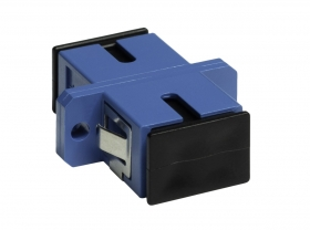 adapter światłowodowy monomodowy SC UPC SM simplex EmiterNet EM/ADSCUPCSMSX