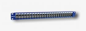 panel UTP modularny 24-portowy Emiter