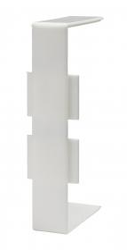 Łącznik prosty kanału do KP 110x60