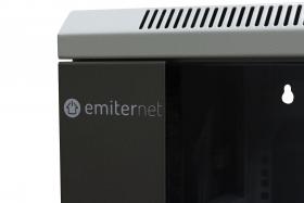 szafa 19 wisząca niedzielona EmiterNet EM/AP6418