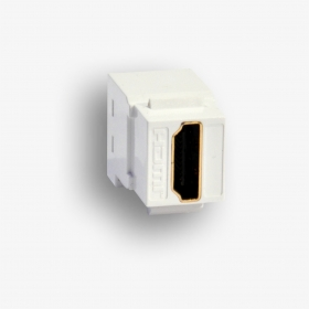 Gniazdo keystone typ HDMI żeńskie