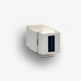 Gniazdo Keystone USB 3.0 typ A żeńskie