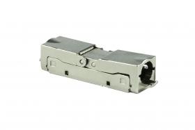 Łącznik kabla kat.6A, beznarzędziowy