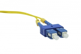 Patchcord duplex SM G.652D 9125  SC/UPC-SC/UPC EmiterNet
