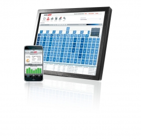 monitoring solaredge