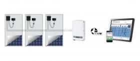 diagram solaredge