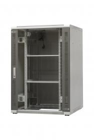 """szafa 19"""" ramowa stojąca Emiter 24U 800x800 EM/SH05D-8824"""