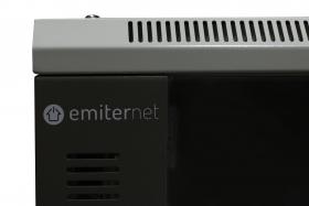 """szafa 19"""" ramowa stojąca Emiter logo"""