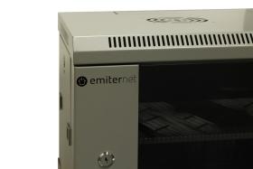 szafa 19 wisząca niedzielona EmiterNet niezmontowana EM/AS6406X