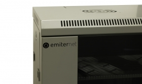 szafa 19 wisząca niedzielona EmiterNet niezmontowana EM/AS6409X