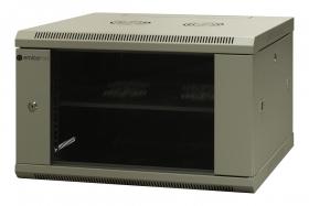 """szafa 19"""" wisząca niedzielona EmiterNet gł. 600mm niezmontowana EM/AS6606X"""